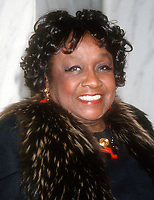 Isabel Sanford, 1994, Photo By Michael Ferguson/PHOTOlink