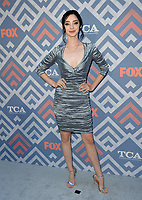 Emma Dumont at the Fox TCA After Party at Soho House, West Hollywood, USA 08 Aug. 2017<br /> Picture: Paul Smith/Featureflash/SilverHub 0208 004 5359 sales@silverhubmedia.com