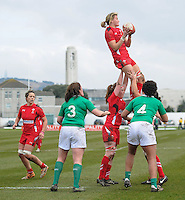150315 Wales Women v Ireland Women