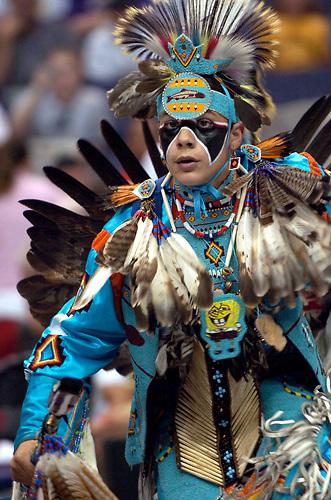 National Pow Wow Celebration<br /> Washington, DC