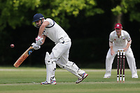 H Chowdhury of Wanstead during Brentwood CC vs Wanstead and Snaresbrook CC (batting), Shepherd Neame Essex League Cricket at The Old County Ground on 11th May 2019