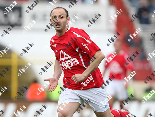 2007-10-21 / Voetbal / R. Antwerp FC / Darko Pivaljevic