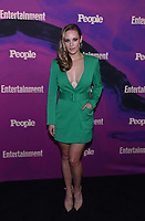 NEW YORK, NEW YORK - MAY 13: Danielle Savre attends the People & Entertainment Weekly 2019 Upfronts at Union Park on May 13, 2019 in New York City. <br /> CAP/MPI/IS/JS<br /> ©JS/IS/MPI/Capital Pictures