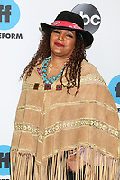LOS ANGELES - FEB 5:  Pam Grier at the Disney ABC Television Winter Press Tour Photo Call at the Langham Huntington Hotel on February 5, 2019 in Pasadena, CA