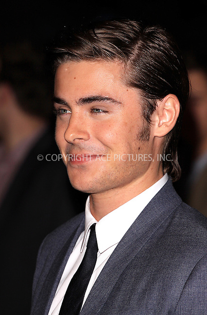 "ACEPIXS.Com.............US SALES ONLY.....March 26 2009, London..Zac Efron at the premiere of ""17 Again"" on March 26 2009 in London..Please by line:  Famous/ACEPIXS.com..ACE Pictures, Inc.tel: 212 243 8787 or 646 769 0430.Fax: 212 243 8718.Email: info@acepixs.com.www.acepixs.com."