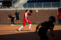 20180504 Softball vs. Winthrop Game 1