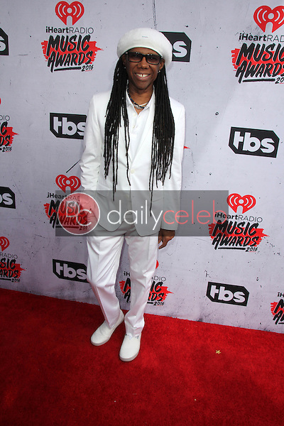 Nile Rodgers<br />