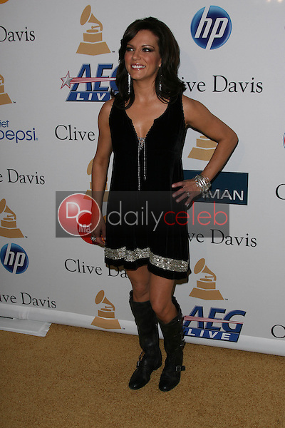 Martina McBride<br />