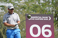 Richie Ramsay (SCO) during the final round of the Commercial Bank Qatar Masters 2020, Education City Golf Club , Doha, Qatar. 08/03/2020<br /> Picture: Golffile | Phil Inglis<br /> <br /> <br /> All photo usage must carry mandatory copyright credit (© Golffile | Phil Inglis)