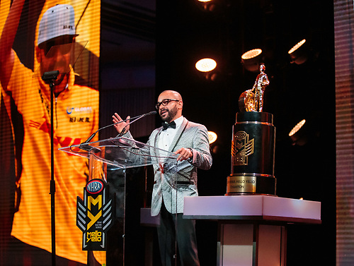 funny car, Camry, J.R. Todd, DHL, celebration, world champion, trophy, awards banquet