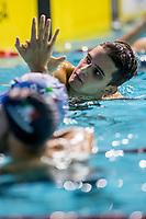 Ciampi Matteo ITA<br /> 400 Stile Libero Uomini Finale<br /> 45 Trofeo Nico Sapio Fin<br /> Genova, Piscina La Sciorba 9-10/11/2018<br /> Photo A.Masini/Deepbluemedia/Insidefoto