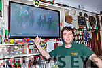 Alan Breen owner of Jimmy O'Briens bar Killarney who is not happy with the Sky Sports charges for Publicans
