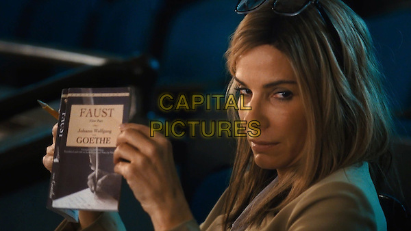 Our Brand Is Crisis (2015) <br /> Sandra Bullock<br /> *Filmstill - Editorial Use Only*<br /> CAP/FB<br /> Image supplied by Capital Pictures