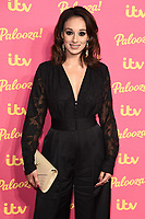 Seema Jaswal<br /> arriving for the ITV Palooza at the Royal Festival Hall, London.<br /> <br /> ©Ash Knotek  D3532 12/11/2019