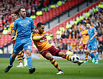 Stevie May and Charles Dunne