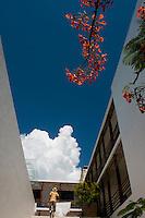Deseo hotel, central de Arquitectos, Playa del Carmen, quintana Roo, Mexico. August 28, 2008