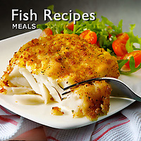 Fish Recipe Pictures. Photos & Images of Cooked Fish