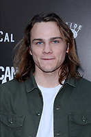 """LOS ANGELES - JUN 5:  Alex Neustaedter at the """"American Woman"""" L.A. Premiere at the ArcLight Hollywood on June 5, 2019 in Los Angeles, CA"""