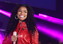 Nicki Minaj is seen performing at Hot 97 Summer Jam at MetLife Stadium on Sunday, June 07, 2015, in East Rutherford, New Jersey. (Photo by Donald Traill/Invision/AP)