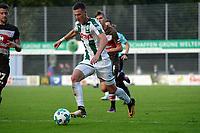 ROTINGHAUSEN - Voetbal, Sankt Pauli - FC Groningen, oefenduel, 01-09-2017, FC Groningen speler Ajdin Hrustic