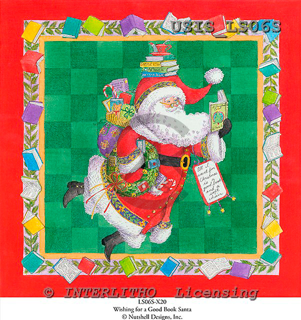 Ingrid, CHRISTMAS SANTA, SNOWMAN, WEIHNACHTSMÄNNER, SCHNEEMÄNNER, PAPÁ NOEL, MUÑECOS DE NIEVE, paintings+++++,USISLS06S,#X# vintage