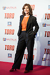 "Maria Casal attends to the premiere of the spanish film ""Toro"" at Kinepolis Cinemas in Madrid. April 20, 2016. (ALTERPHOTOS/Borja B.Hojas)"