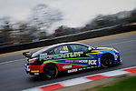 Andy Neate - MG KX Momentum Racing MG6 GT