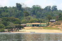 Conflitos e Pressão no território quilombola de Oriximiná <br />
