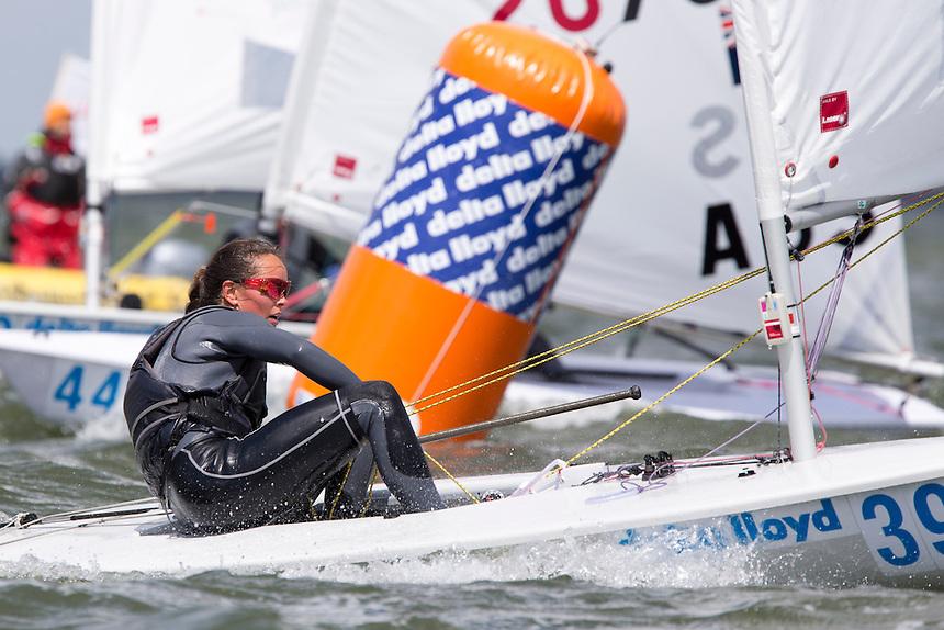 Medal Races Delta Lloyd Regatta  2015 (26/30 May 2015). Medemblik - the Netherlands.