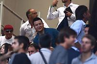 Yonghong Li<br /> Milano 27-08-2017 Stadio Giuseppe Meazza in San Siro Calcio Serie A<br /> 2017/2018 Milan - Cagliari Foto Imagesport/Insidefoto