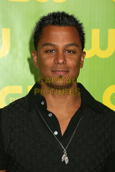 YANIC TRUESDALE.The CW Winter TCA All Star Party at the Ritz Carlton Hotel, Pasadena, California, USA..January 19th, 2007.headshot portrait .CAP/ADM/BP.©Byron Purvis/AdMedia/Capital Pictures
