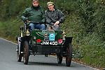 284 VCR284 Vauxhall 1904 JNM400 Mr Steve Fowler