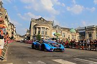 #77 BARWELL MOTORSPORT (GBR)LAMBORGHINI HURACAN GT3 AM CUP LEO MATCHISKI (RUS) ADRIAN AMSTUTZ (CHE) RICHARD ABRA (GBR) PATRICK KUJALA (FIN)