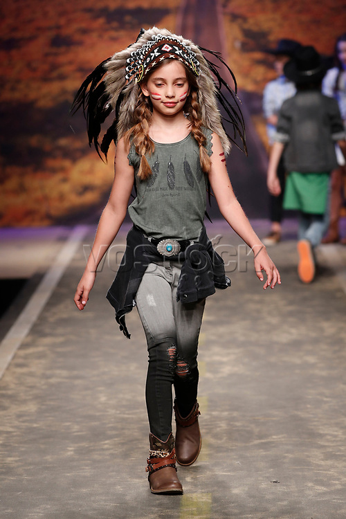 Boboli - Pitti Bimbo Kids - spring summer 2018 - Florence - June 2017