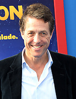"6 January 2018 - Los Angeles, California - Hugh Grant. ""Paddington 2"" L.A. Premiere held at the Regency Village Theatre. Photo Credit: AdMedia"