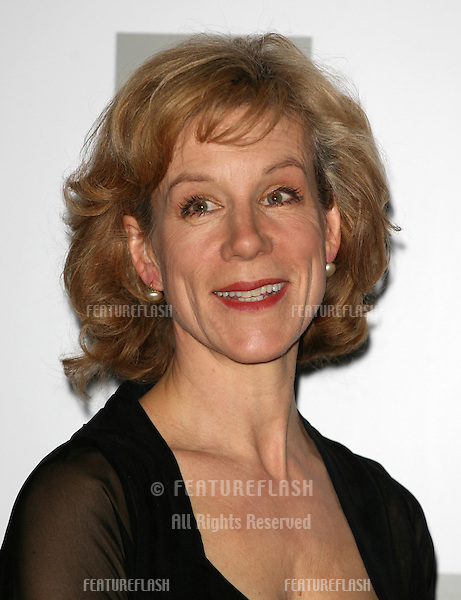 Juliet Stevenson arriving at the The Laurence Olivier Awards 2010, Grosvenor House Hotel, London. 21/03/2010  Picture by: Alexandra Glen / Featureflash