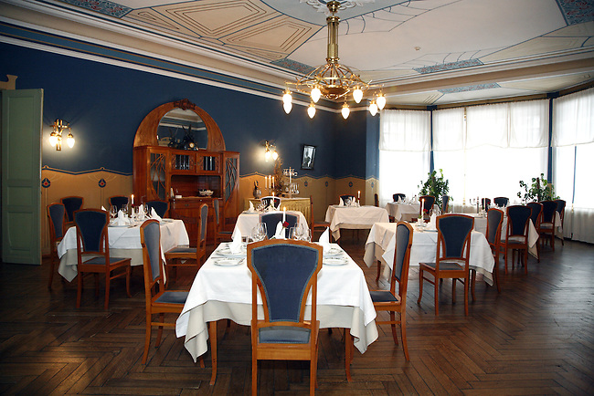 Ammende Villa, Estonia.