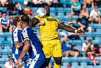 Gillingham v Wycombe Wanderers - 14.09.2019 - LM