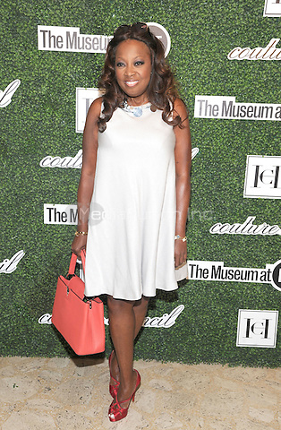 New York, NY-September 3: Star Jones attends the 2014 Couture Council Award Luncheon at David H. Koch Theater at Lincoln Center   on September 3, 2014 in New York City. Credit: John Palmer/MediaPunch