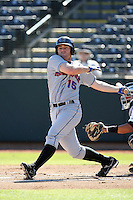 Nick Evans - Surprise Rafters, 2009 Arizona Fall League.Photo by:  Bill Mitchell/Four Seam Images..