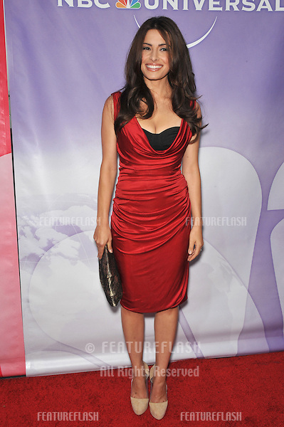 "Sarah Shahi - star of ""Facing Kate"" - at NBC Universal TV Summer Press Tour Party in Beverly Hills. .July 30, 2010  Los Angeles, CA.Picture: Paul Smith / Featureflash"
