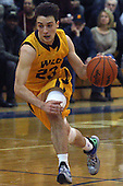 Walled Lake Central at Walled Lake Western, Boys Varsity Basketball, 2/28/15