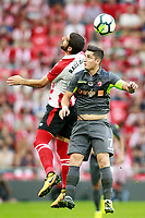 ATHLETIC CLUB DE BILBAO v FC DINAMO BUCURESTI. EUROPA LEAGUE 2017/2018.