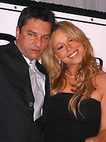 CelebrityArchaeology.com<br /> New York City<br /> 2003 FILE PHOTO<br /> FRANKIE BLUE MARIAH CAREY<br /> Photo By John Barrett-PHOTOlink.net<br /> -----<br /> CelebrityArchaeology.com, a division of PHOTOlink,<br /> preserving the art and cultural heritage of celebrity<br /> photography from decades past for the historical<br /> benefit of future generations, for these images are<br /> significant, both historically and aesthetically.<br /> ——<br /> Follow us:<br /> www.linkedin.com/in/adamscull<br /> Instagram: CelebrityArchaeology<br /> Blog: CelebrityArchaeology.info<br /> Twitter: celebarcheology