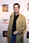 "John Mulaney attends the Off-Broadway Opening Night of ""Jacqueline Novak: Get On Your Knees"" at the Cherry Lane Theatre on July 22, 2019 in New York City."
