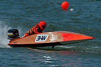3-W       (Outboard runabouts)