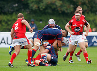 London Scottish Football Club v London Welsh RFC - 10.09.2016