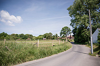 Leberg in Brakel<br /> <br /> cycling hotspots & impressions in the Vlaamse Ardennen (Flemish Ardennes) along the 181km Spartacus (Chasing Cancellara) cycling route<br /> <br /> Cycling In Flanders <br /> Flanders Tourist Board<br /> <br /> ©kramon