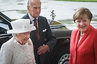15-06-24 Queen in Berlin trifft Merkel