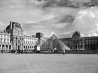Paris, France - 2004